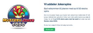 casino.dk bonuskode
