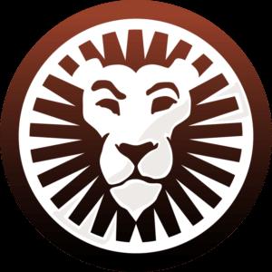 LeoVegas løve logo
