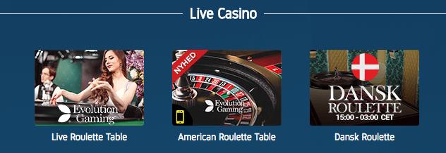 live casino hos casino.dk