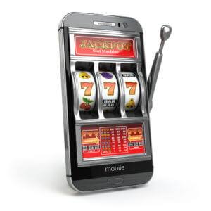 Spil online casino på din mobil
