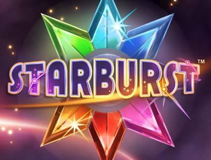 Starburst spil