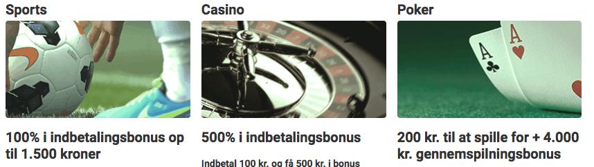 unibet bonuskode