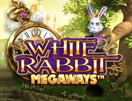 White Rabbit Megaways